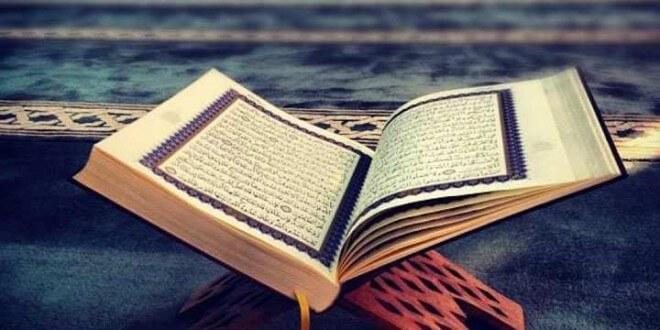 """Kur'an da """"biz"""" diye söz edilen kimlerdir?"""