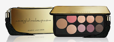 marc jacobs beauty novità natale 2016