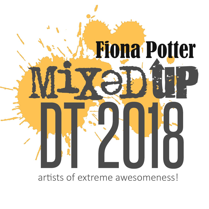 Mixed UP Mag DT 2018