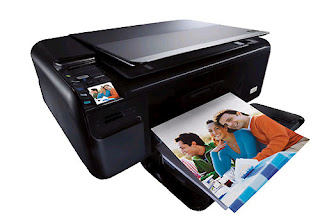 HP Photosmart C4599 Driver & Software Download
