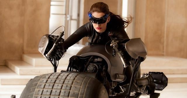 Catwoman no estará en la nueva película de Batman