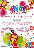 Carnaval de Carchuna-Calahonda 2017