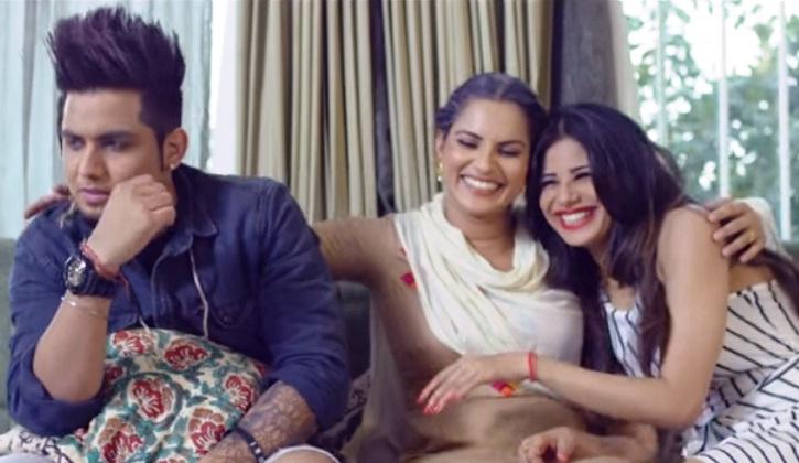 Maa Balliye Lyrics - A Kay Feat Deep Jandu | Priyanka Solanki