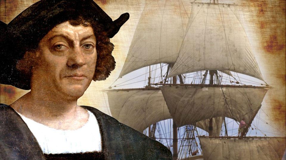 Benarkah Christopher Columbus Penemu Benua Amerika?
