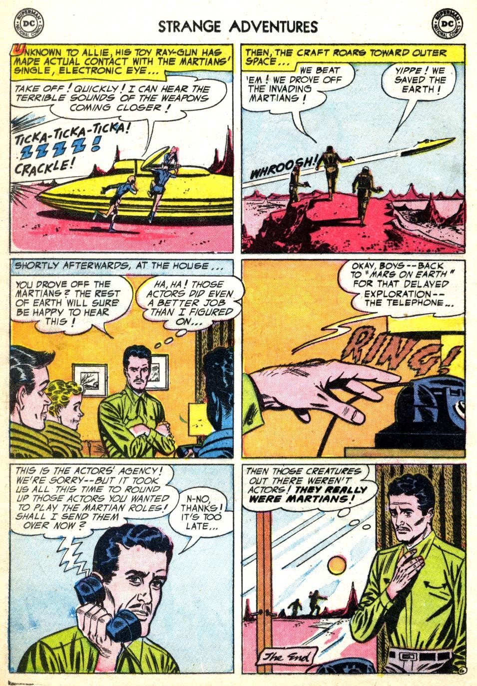 Strange Adventures (1950) issue 49 - Page 24