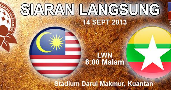 Image Result For Streaming Final Piala