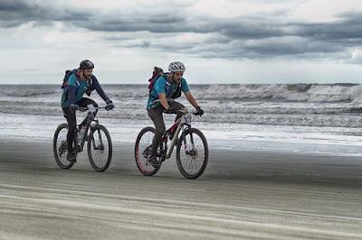 Haka Race-Etapa Ilha contou com 438 atletas e reforçou  a vocação do município para a prática de esportes outdoor