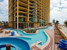 Phoenix West II condominium home, Ortange Beach AL
