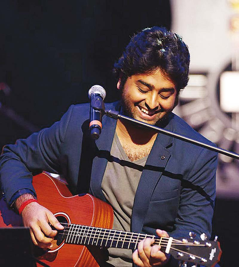 About - Fact Of Arijit Singh & His Career | In Hindi