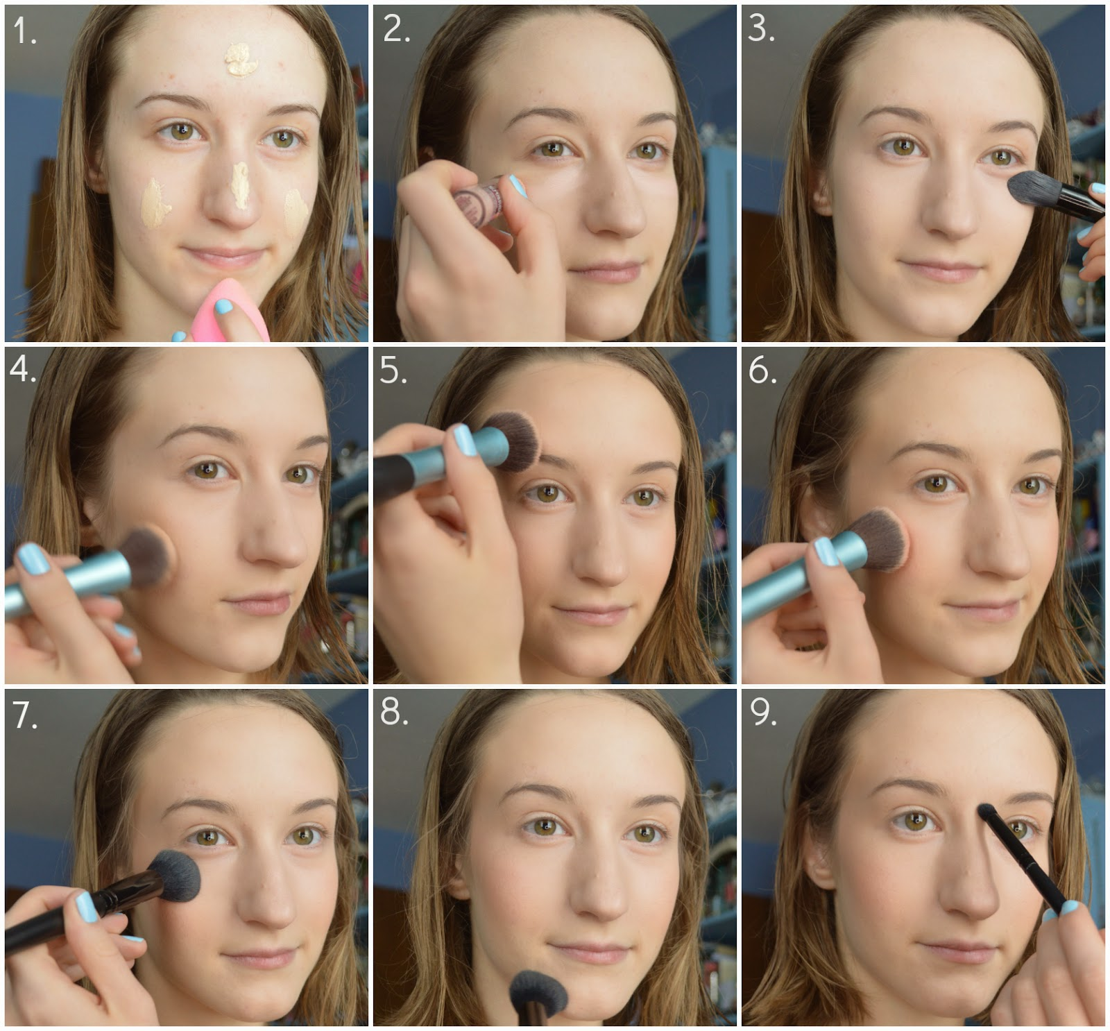 How to Apply Makeup to Look More Masculine pictures