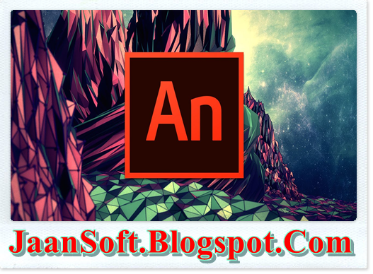 Download Adobe Animate CC 2017 For Windows Latest