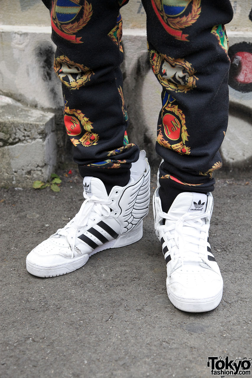 b3f0c38d6ec88a The most expensive sneakers in the world