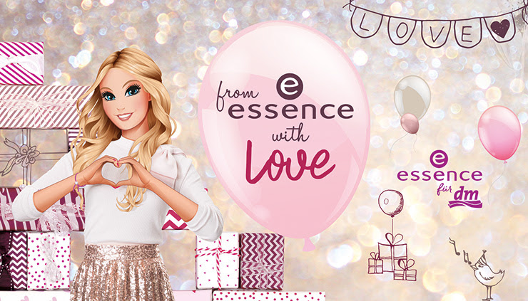 Preview Essence From Essence With Love Le High Less