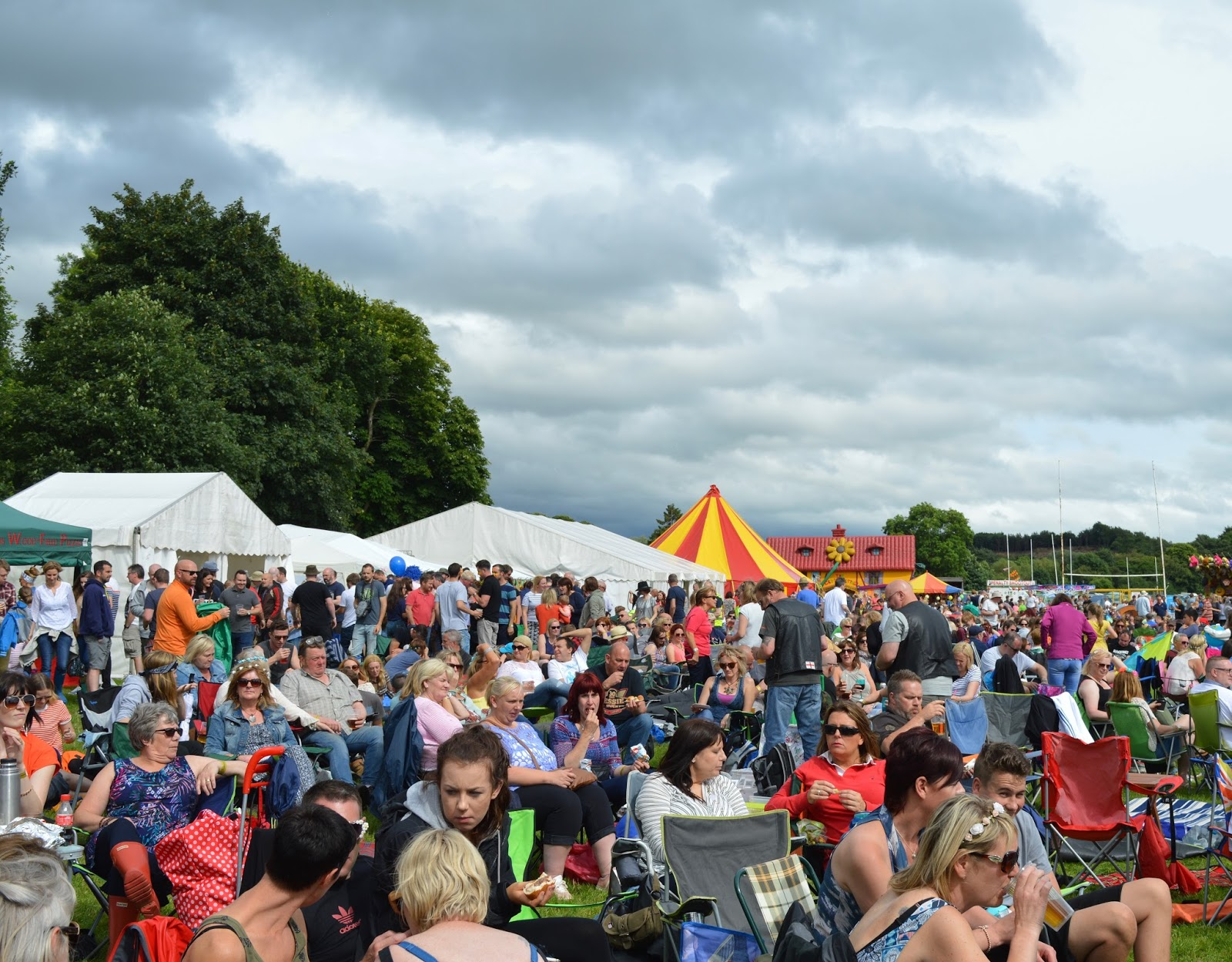 10 of the best family festivals within a 3 hour drive of Newcastle  - Corbridge Festival