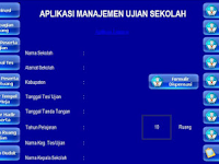 Download Aplikasi Administasi Sekolah Lengkap 2016
