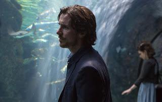 Christian Bale Terrence Malik