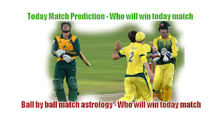 Today Prediction South Africa vs Australia T20 Match