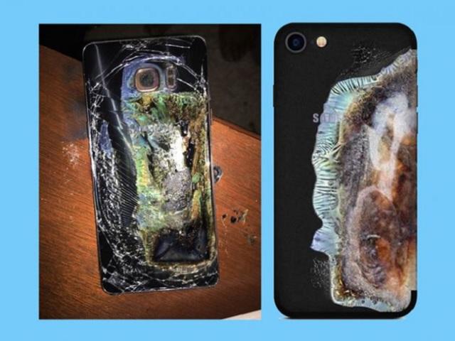 Galaxy Note 7 giá rẻ