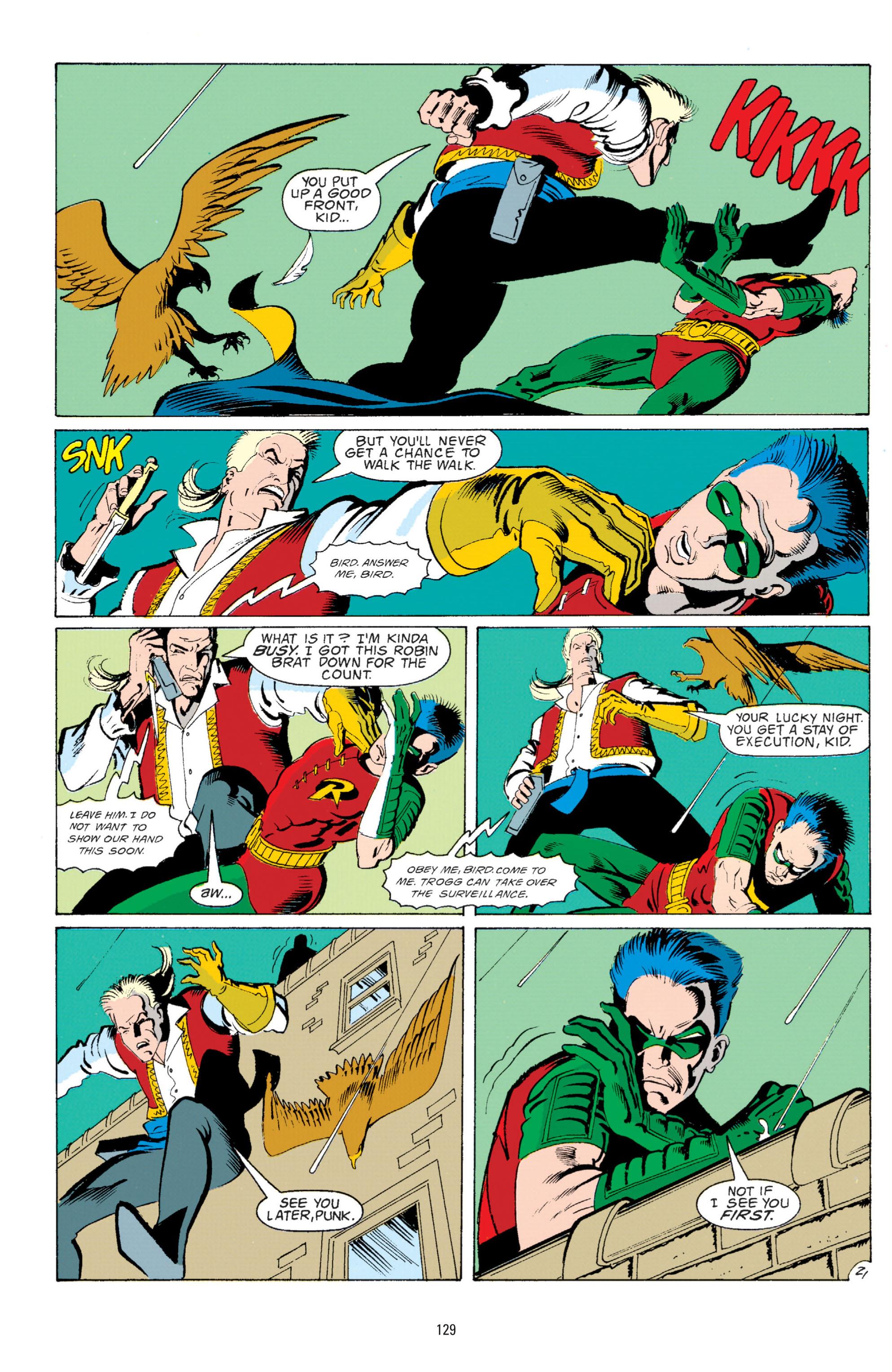 Detective Comics (1937) 659 Page 21
