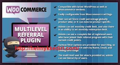 plugin affilate yang mendukung Woocommerce3