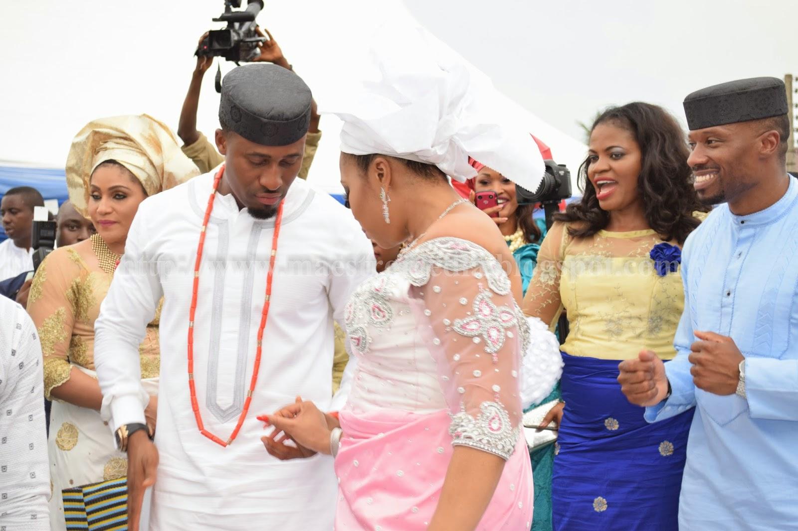 PHOTOS] Yoruba Wedding VS Igbo Wedding: Which Is King? – Coolval22 ...