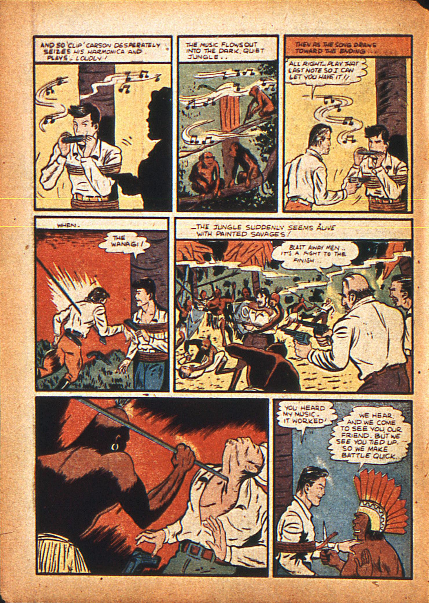 Action Comics (1938) 20 Page 32
