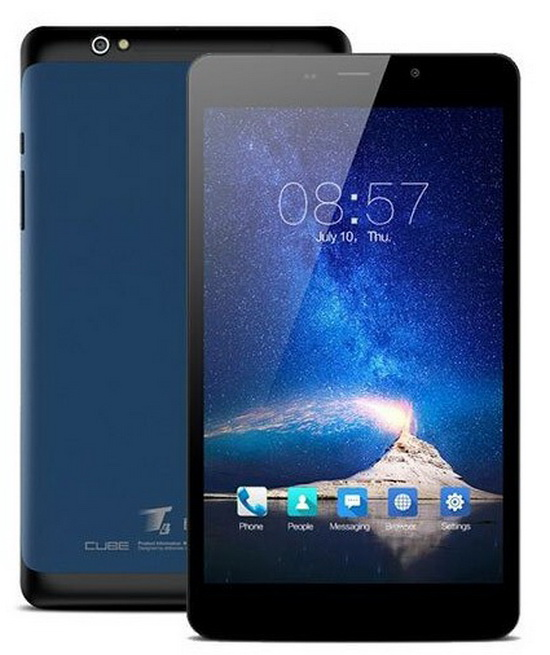 51 cube tablet firmware