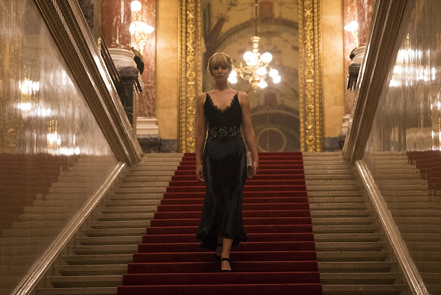 Review : RED SPARROW indofilm.tk