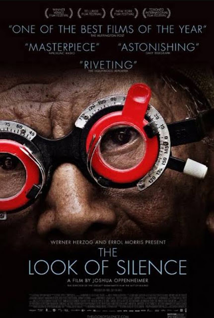 The Look of Silence (2014) ταινιες online seires oipeirates greek subs
