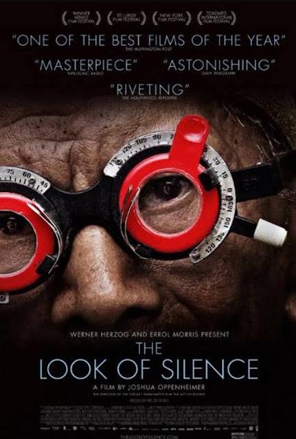 The Look of Silence (2014) ταινιες online seires xrysoi greek subs