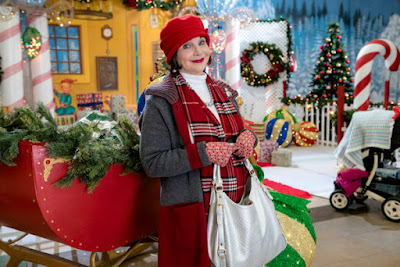 A Dream Of Christmas.Its A Wonderful Movie Your Guide To Family And Christmas