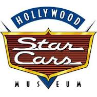 Hollywood Star Cars Museum Gatlinburg