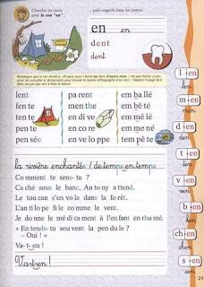 31 - méthode de lecture our tous les enfants