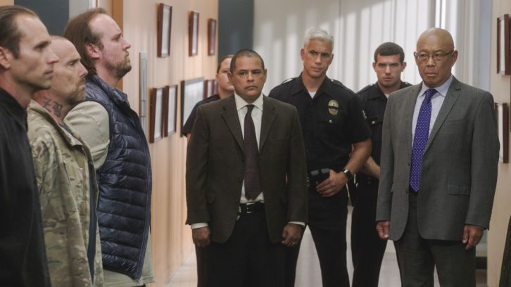 Major Crimes - Episode 5.12 - White Lies: Part 2 - Press Release, Promo + Promotional Photos