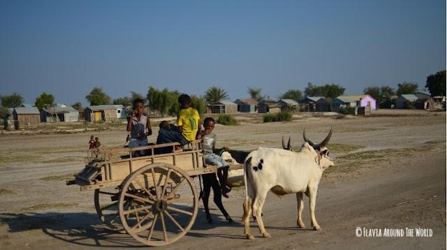 pueblo de anakao madagascar