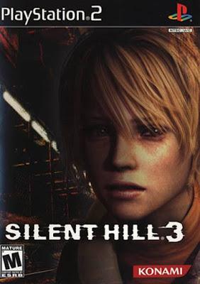 Baixar jogo Silent Hill 3 PS2 Torrent (Free)