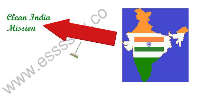 clean india image