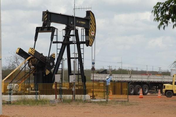 Justiça determina suspensão da venda de campos de petróleo da Bacia Potiguar