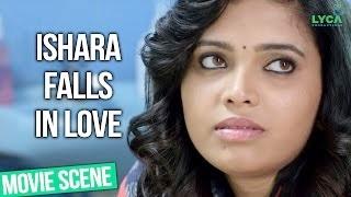 Ishara Falls In Love – Pappali   Movie Scene   Lyca Productions