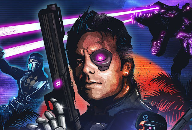 Download Free Far Cry 3: Blood Dragon 2013 – PC Game – Full Version