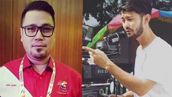 Farid Kamil Dituduh Tersenarai Dalam 300 Artis Hutang Ah Long, Ini Respon Zed Zaidi