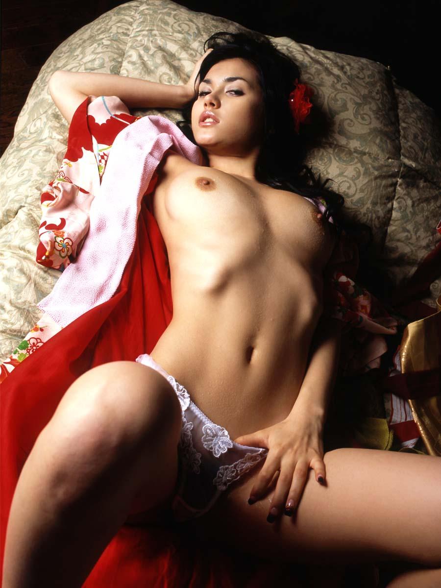 Asian Sexy Girls Nude