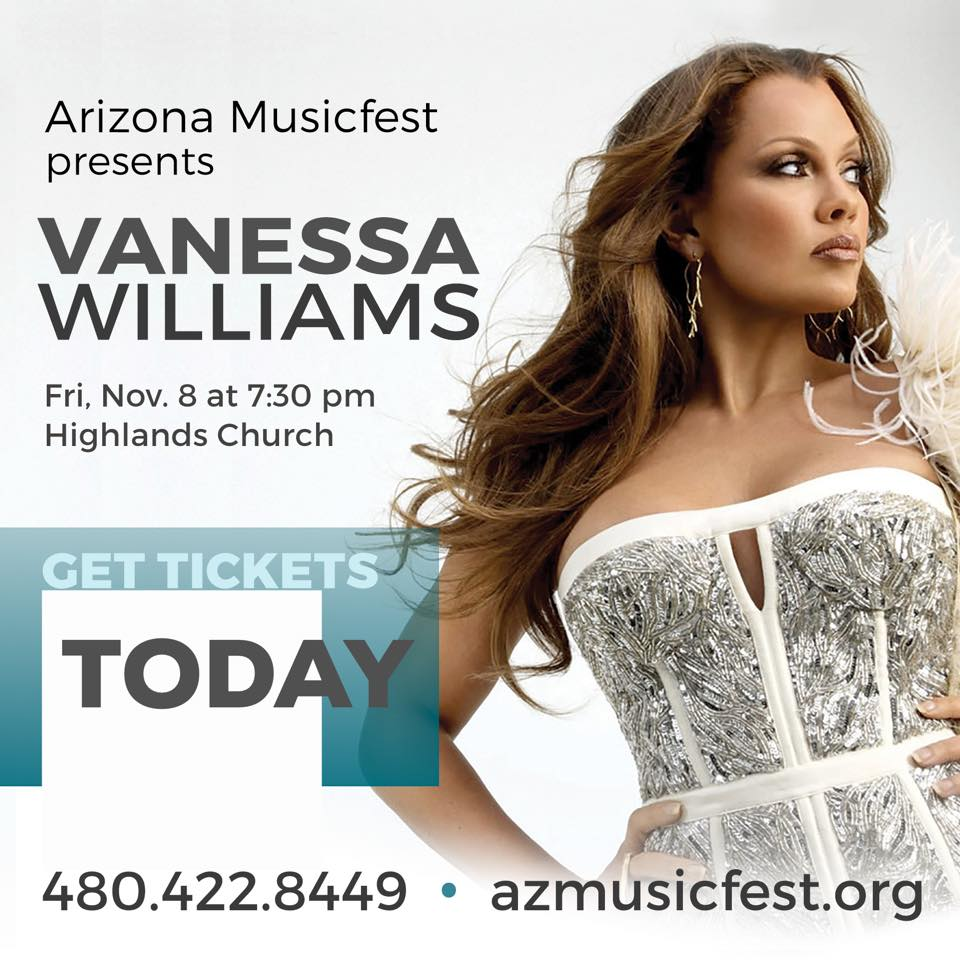 Arizona Musicfest presents