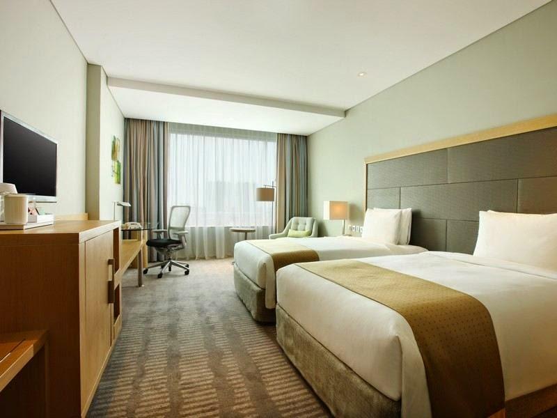 Hotel Murah di Fatmawati Jakarta Selatan