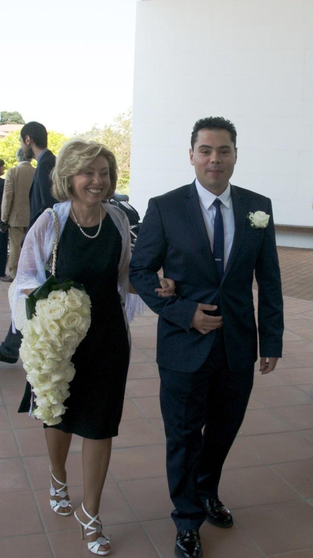 Matrimonio In Autunno Outfit : Sposati con via roma
