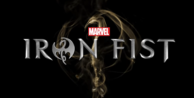 Marvel's Iron Fist title card