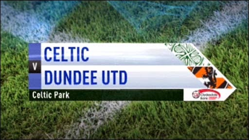 Celtic vs Dundee Match Live Streaming 01 May 2015 - Sports Stream | Enjoy For Free