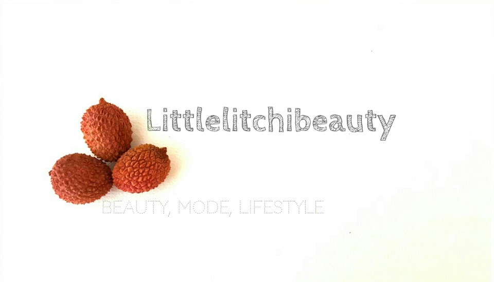 little litchi beauty