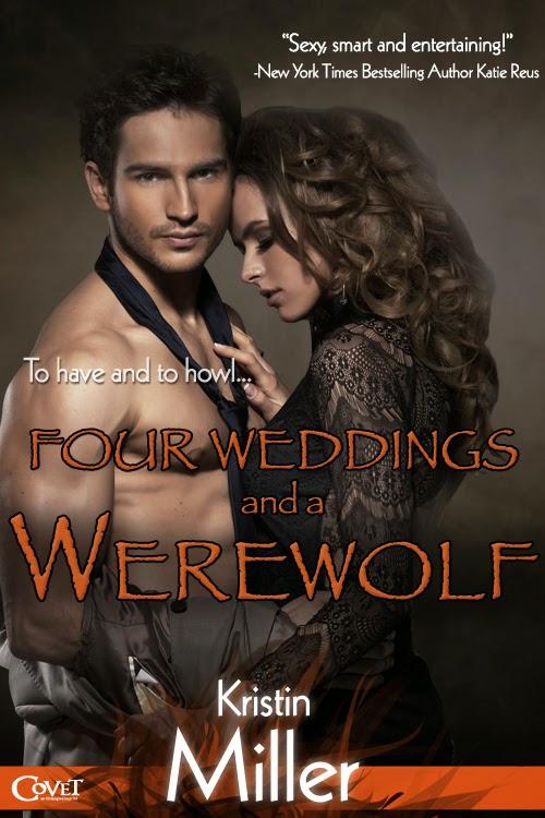 Outubro 2013 o mundo encantado dos livros four weddings and a werewolf fandeluxe Images