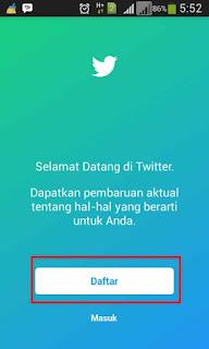 twitter indonesia gratis